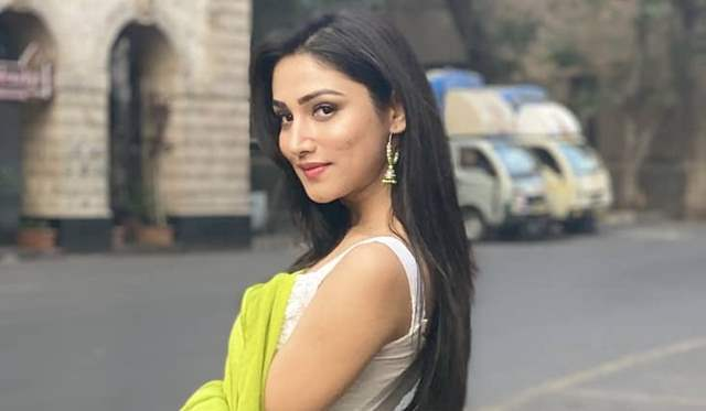 """""""I have always been passionate about doing films,"""" says actress Donal Bisht"""