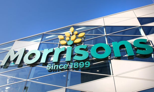 Morrisons in talks with suitors and regulator to begin takeover auction