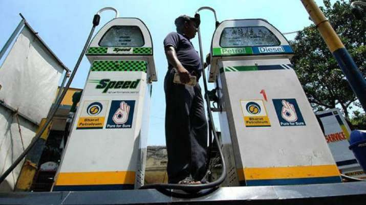 Fuel prices skyrocket after third consecutive day hike; diesel nears Rs 100/L in Chennai